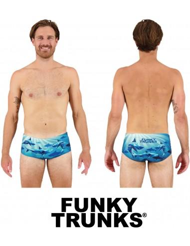Funky Trunks Shark Bay