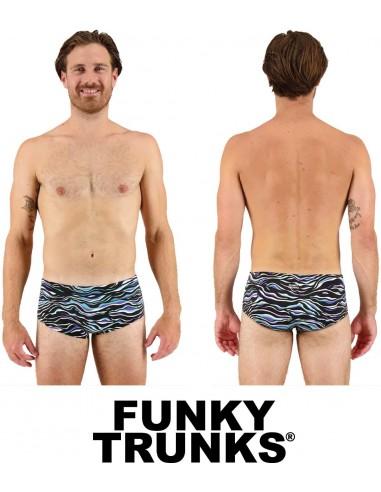 Funky Trunks Oil Slick
