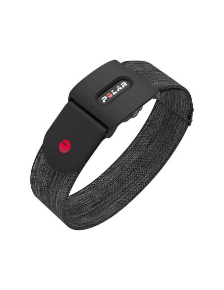 Polar Verity Sense optical heart rate sensor on strap