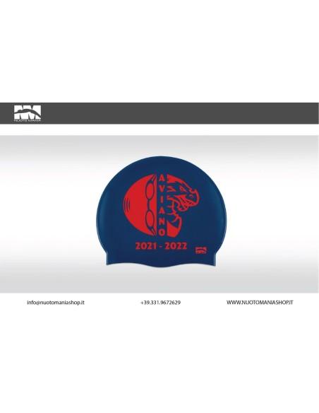 Custom Swim Caps