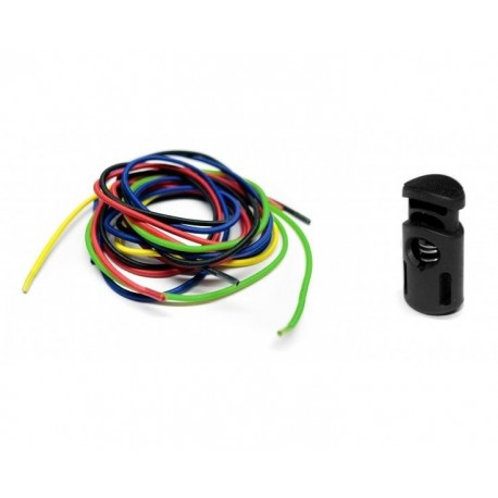 Arena Racing Goggles Strap Kit