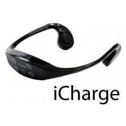 Mp3 conduzione ossea 4GB FM | iCharge