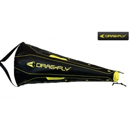 Paracadute nuoto frenato Drag+Fly Finis