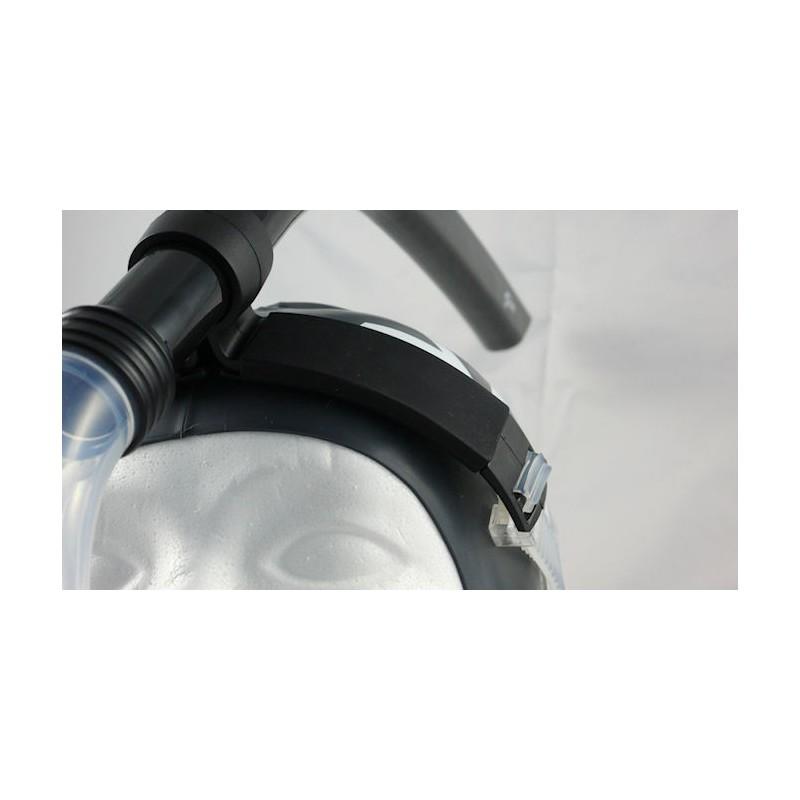 Tappetino Ventilazione per seggiolino auto 3 Ventilatori Single Summer Multi-Function Raffreddamento elastico Set di protezioni per il sedile ventilato traspirante Perfetto per lufficio dellufficio
