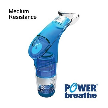 Power Breathe Ironman