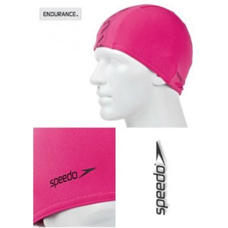 Monogram Endurance+ Cap Speedo