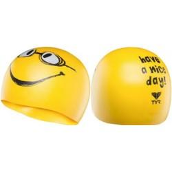 Smiley Cap Tyr
