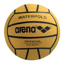 Waterpolo Ball Woman 2008 Arena
