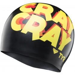 Cray Cray Silicone Cap Tyr