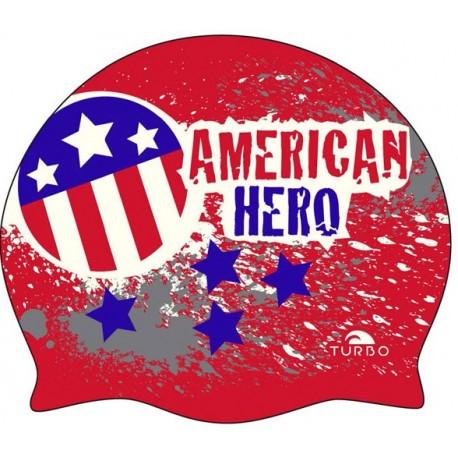American Hero TURBO