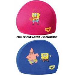 Spongebob Jr Polyester Cap