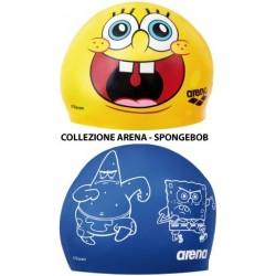 Spongebob Jr Silicone Cap ARENA
