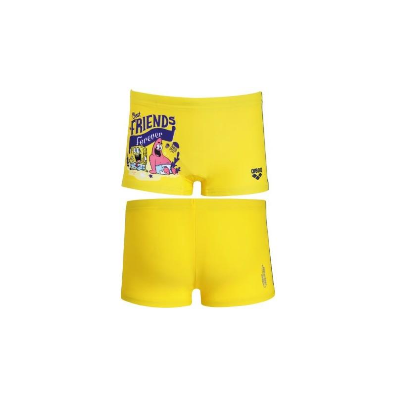Kb sponge friends kids short arena for Costumi jaked bambina