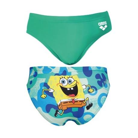 Green B Sponge Jr Bief ARENA