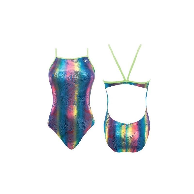 Costume da bagno donna witchng tree fl wgbk funnies - Costumi da piscina ...
