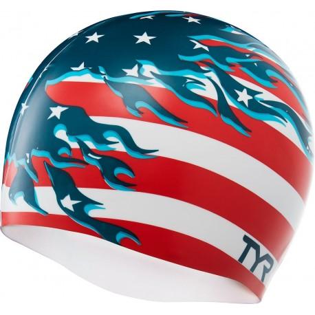 Blazing Patriot  Cap TYR
