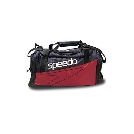 Borsone da nuoto in piscina Speedo Competition Holdall