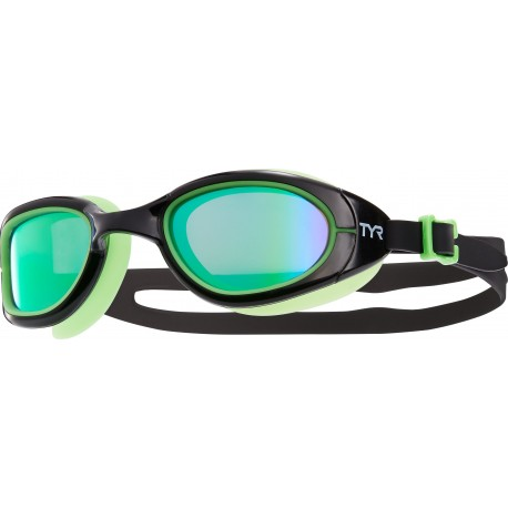 Green/Black - Fluo/green - Special Ops 2.0 Polarized TYR