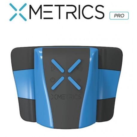 XMetrics PRO