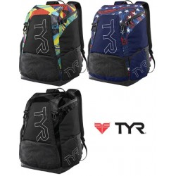 Alliance 45L backpack TYR