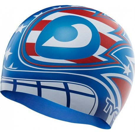 Masked Liberator Cap TYR