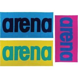 Towel Logo Arena