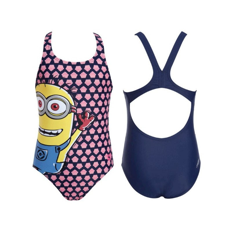 G minions tom jr one piece arena for Costumi jaked bambina