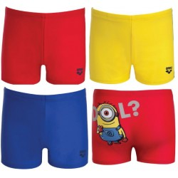 B Minions Carl Short Jr