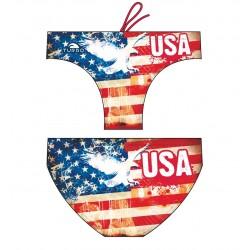 Costume uomo Usa Tag