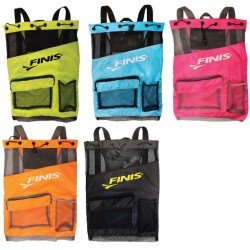 Zaino rete Ultra Mesh Backpack Finis