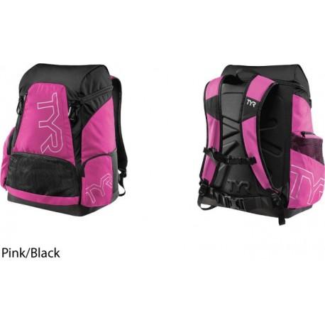Pink/Black - Alliance 45L Backpack