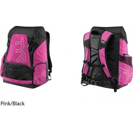 Pink/Black - Alliance 45L Backpack