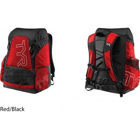 Red/Black - Alliance 45L Backpack