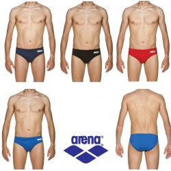 Man's Swimsuit Solid Arena