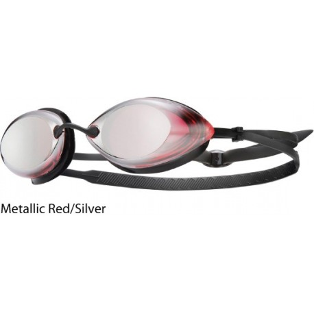 Metallic red silver - Tracer Racing Specchiati TYR