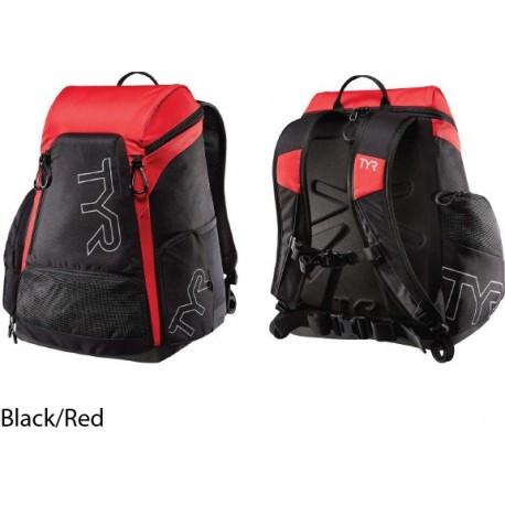 Black/Red - Alliance 30L Backpack Tyr