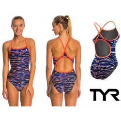Voltage Diamondfit costume nuoto donna TYR