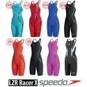 Costume gara donna - LZR Racer X Open Back Kneeskin Speedo