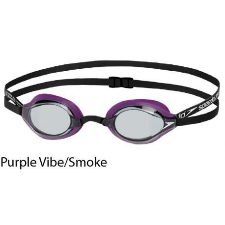 Purple Vibe/Smoke - Speedsocket 2 Speedo