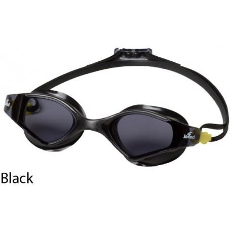 Black - Occhialin nuoto BLINK Jaked
