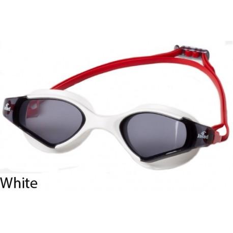 White - Occhialin nuoto BLINK Jaked