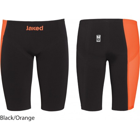 Black/Orange - JKeel Jammer JAKED