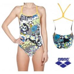 Swimsuit Woman Manga Arena