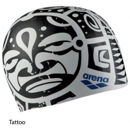 Tattoo - Poolish Moulded Cap ARENA