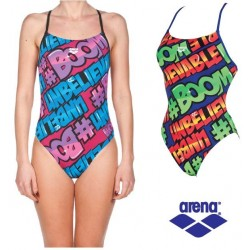 Swimsuit Woman Unbelievable Arena