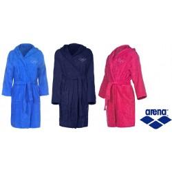 ZENITH Arena bathrobe