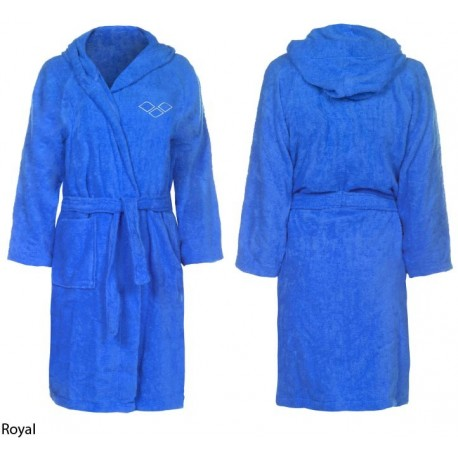 ZENITH Arena bathrobe