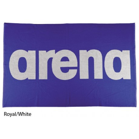 Royal/White - Arena HANDY Towel