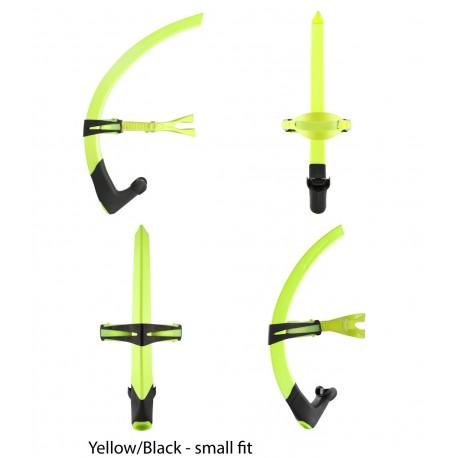 Yellow/Black - Focus Snorkel MP