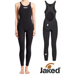 Jaked J17 Womens Open Water Full Body Suit